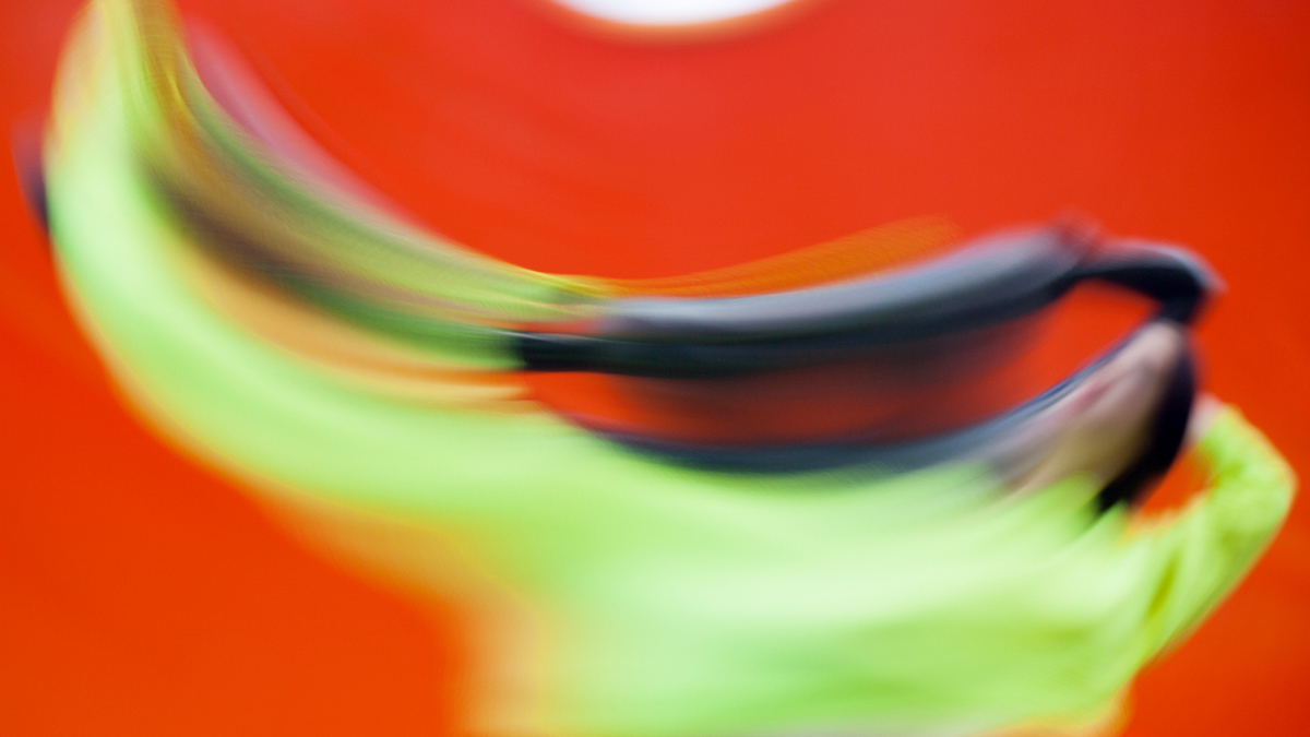 My sudden synaesthesia: how I went blind and started hearing colours ...
